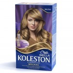 koleston kit mechas