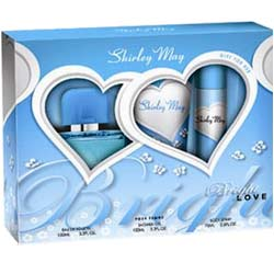 shirley may kit azul