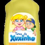 xuxinha shampoo suave