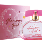 smillet glamour girl