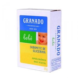 granado bebe