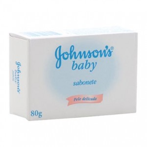 johnson sabonete baby