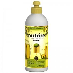 novex cr de pentear azeite de oliva