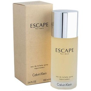 CK ESCAPE FOR MEN