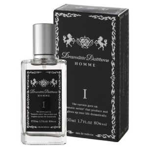 DRAMATIC PARFUMS HOMME