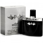 POLICE SILVER WINGS