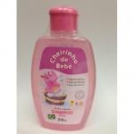 cheirinho shampoo rosa