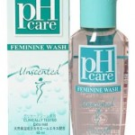 ph care unscented