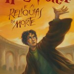 harry potter reliqueas da morte 1