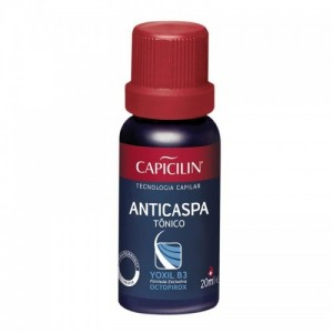 capicilin tonico anticaspa