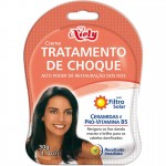 niely trat choque ceramidas e pro vitamina b5